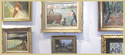 Fine Art Valuations - Art Conseil W