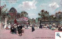 Oeuvres de Luigi LOIR, peintre français