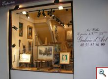 Fine Art Valuations - Fine Art Expert in Paris, Art gallery in Paris  - Art conseil W