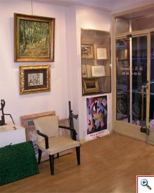 Fine Art Expert in Paris, Art gallery in Paris - Art conseil W