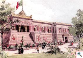 Luigi Loir - Expositions Universelles de Paris