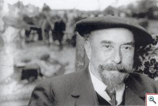 Luigi Loir. French art.