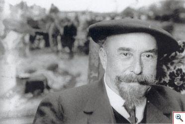 Peintre français - Luigi Loir